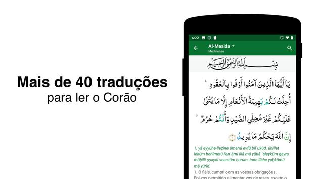 Muslim Pro imagem de tela 8