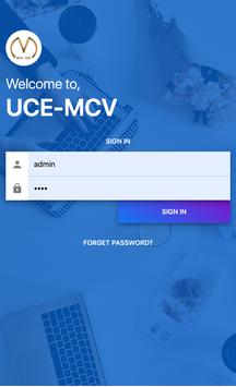 ucemcv screenshot 1