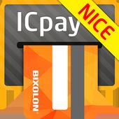 ICpay-N icon