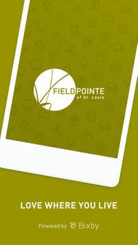 Fieldpointe poster
