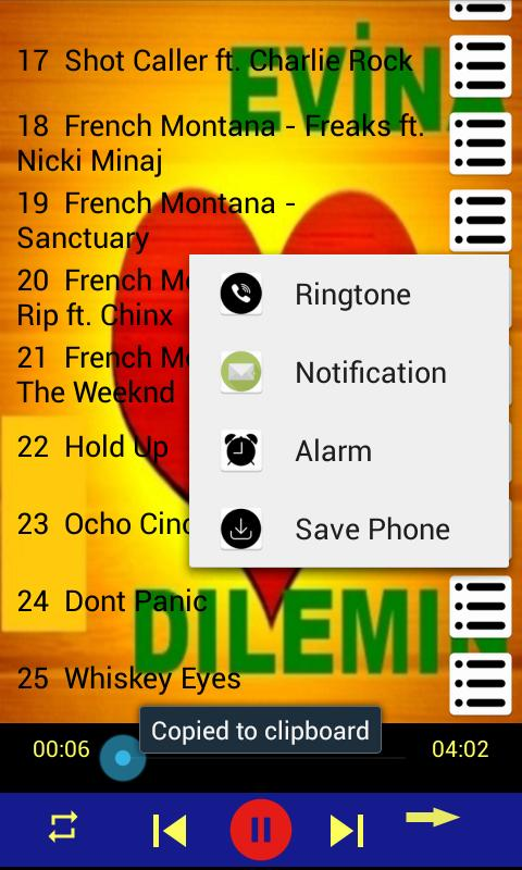 French Montana Songs Offline High Quality For Android Apk Download