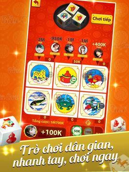 Bầu Cua - Bau Cua offline poster