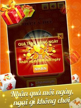 Bầu Cua - Bau Cua offline screenshot 2