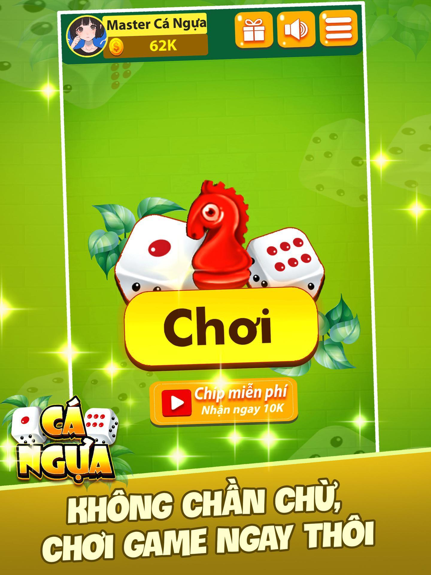 Amazon. Com: cờ cá ngựa co ca ngua: appstore for android.
