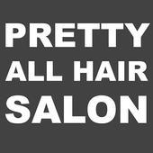 Pretty All Hair Joburg icon