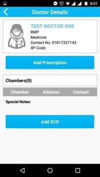 Beacon Pharma screenshot 2