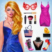Fashion Games - Dress up Games, Stylist Girl Games icon