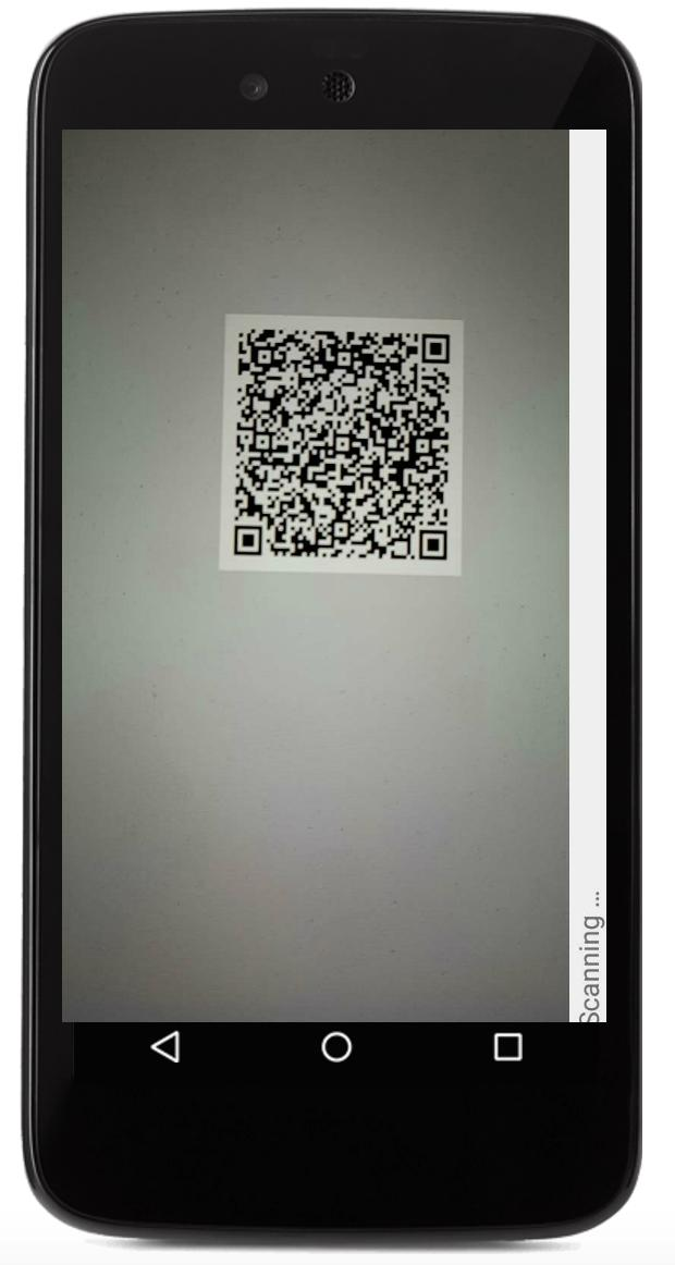 QR Code Scanner Pro for Android - APK Download