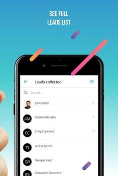 Lead Booster screenshot 3
