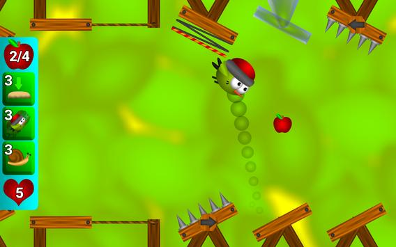 Bouncy Bird: Bounce on platforms find path puzzles screenshot 10