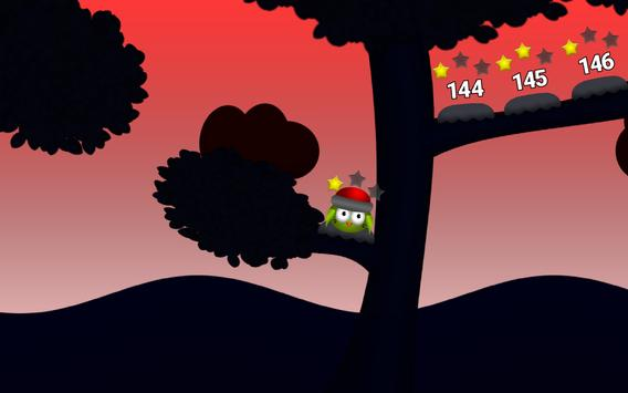 Bouncy Bird: Bounce on platforms find path puzzles screenshot 11