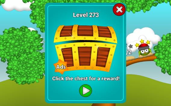 Bouncy Bird: Bounce on platforms find path puzzles screenshot 15