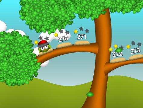 Bouncy Bird: Bounce on platforms find path puzzles screenshot 17