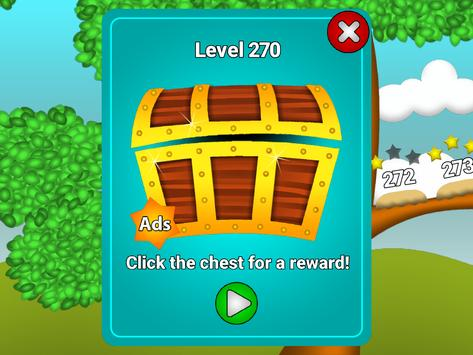 Bouncy Bird: Bounce on platforms find path puzzles screenshot 23
