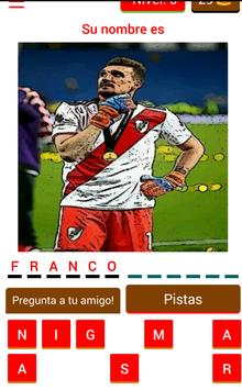 River plate quiz screenshot 23