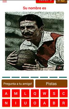 River plate quiz screenshot 4