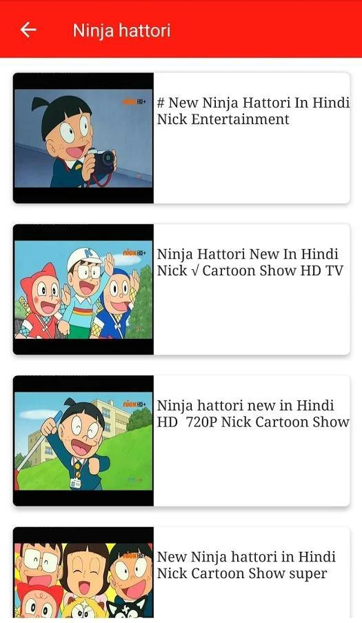 Cartoon Tv App For Android Apk Download