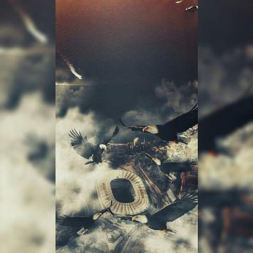 Beşiktaş Duvar Kağıtları screenshot 2