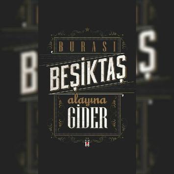 Beşiktaş Duvar Kağıtları screenshot 3