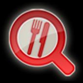 Food Navigation - Food Service icon