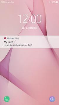 My Love Screenshot 1