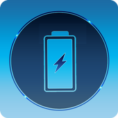 QFS Fast Charging & Free Battery Saver 2020 icon
