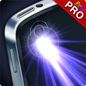 Turbo Torch-most easy use flashlight application icon