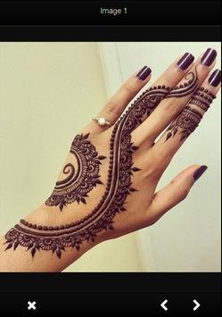 Best Henna Mehndi Ideas screenshot 3