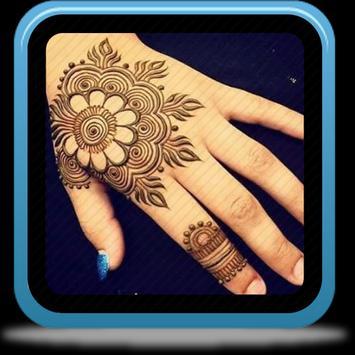 Best Henna Mehndi Ideas poster