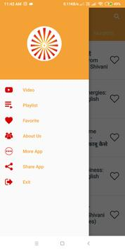 BKShivani screenshot 1