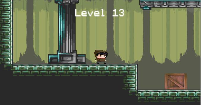 Pixel Doors screenshot 3