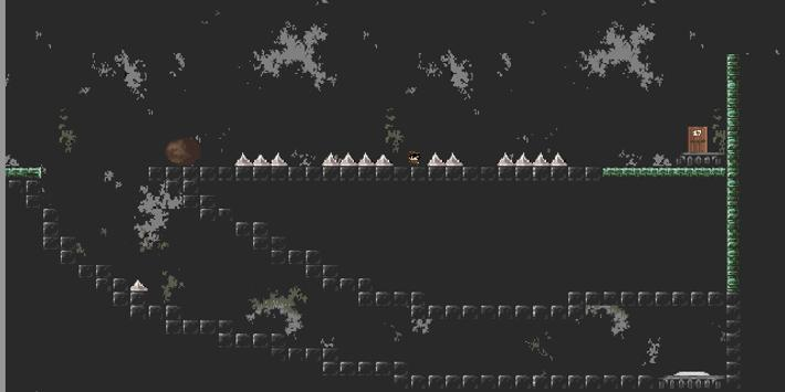 Pixel Doors screenshot 4