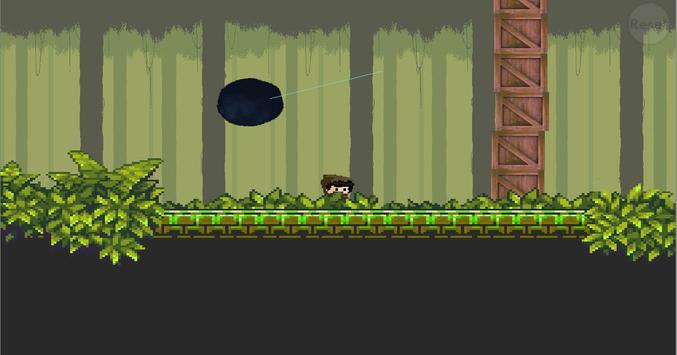 Pixel Doors screenshot 5