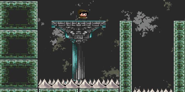 Pixel Doors screenshot 6