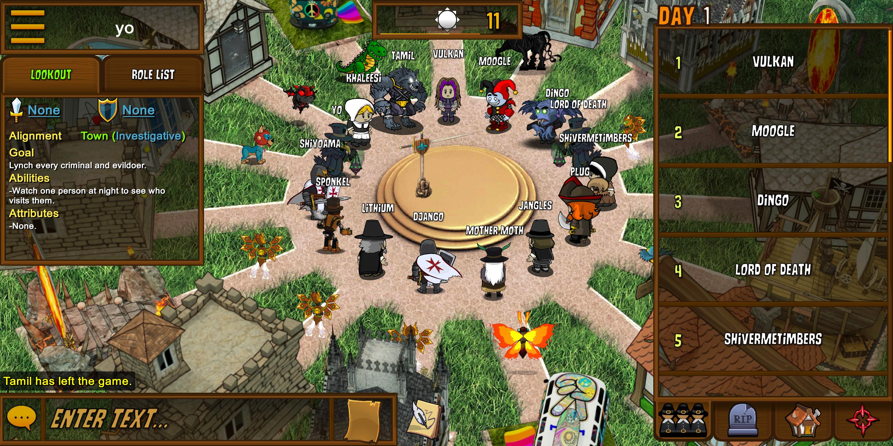 Town of Salem for Android - APK Download