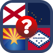 Guess the Capital of US State icon
