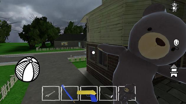 Clown Neighbor screenshot 2