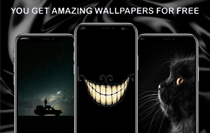 Download 43 Koleksi Wallpaper Hitam Darkify HD Gratid