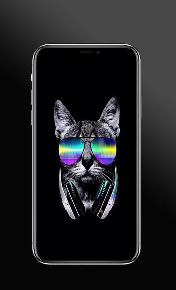 Wallpaper Hitam Latar Belakang Darkify For Android Apk Download