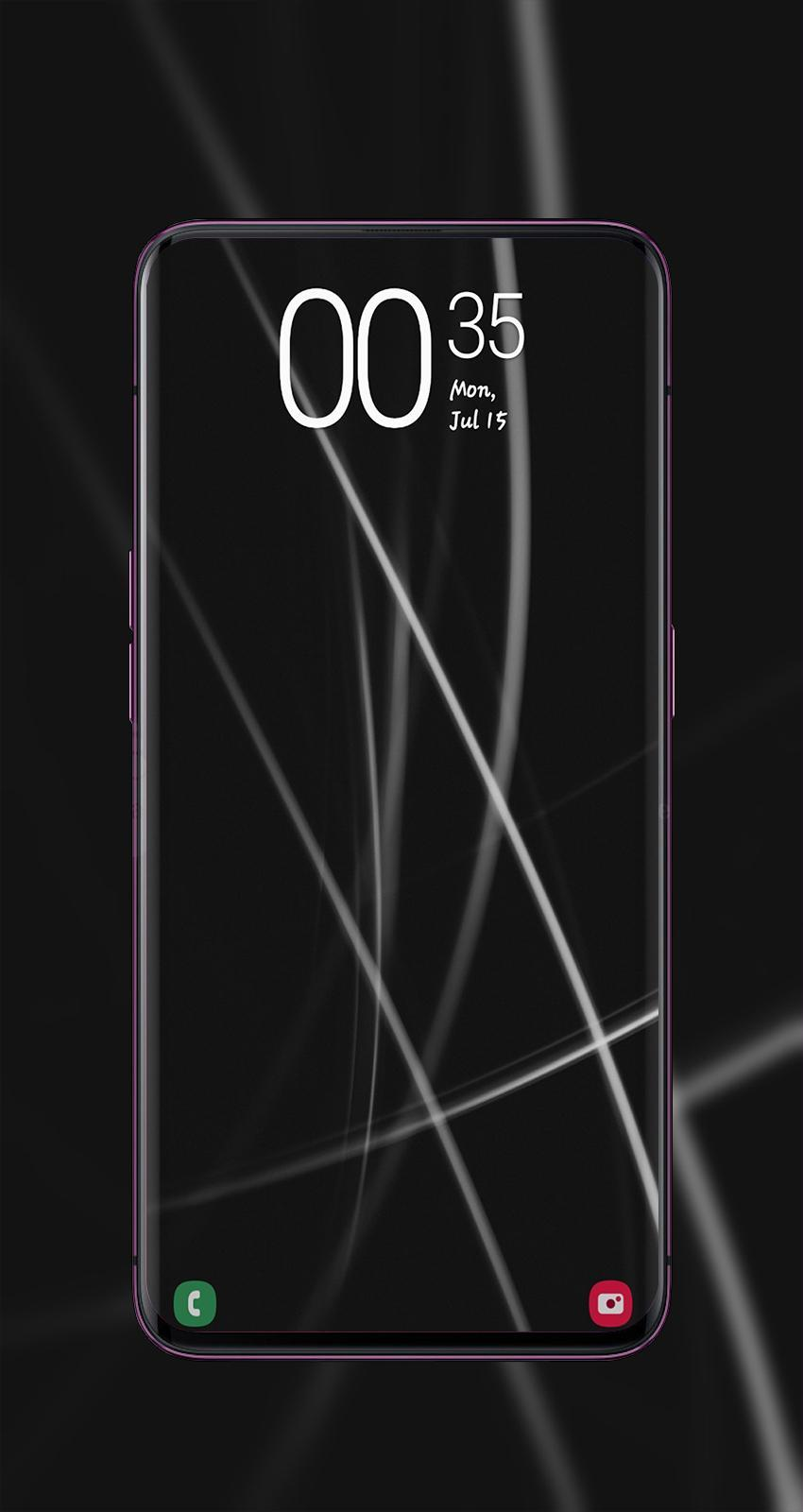 Black Wallpapers Backgrounds 2020 Hd 4k For Android Apk Download