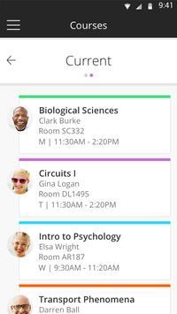 Blackboard screenshot 3