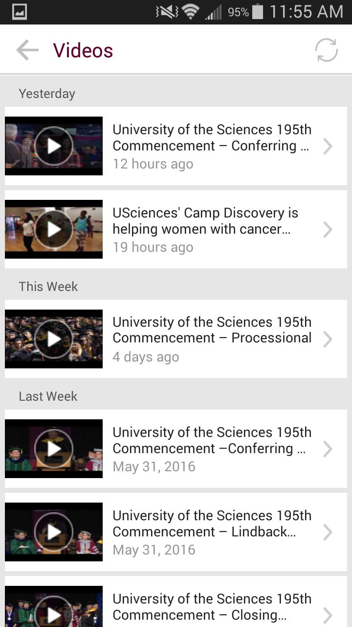 Usciences Academic Calendar.University Of The Sciences For Android Apk Download