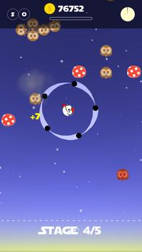 Space Chicken Heroes screenshot 5