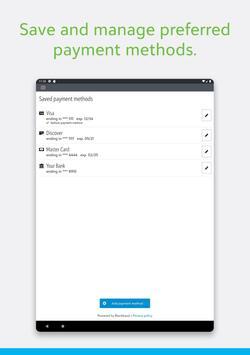 MobileMission screenshot 14