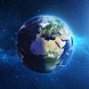 HD Space Live Wallpaper icon