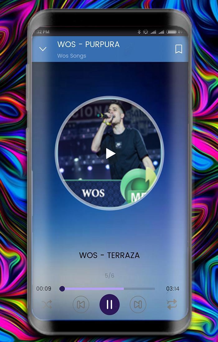 Wos Songs Canguro Offline Music For Android Apk Download