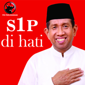 H Safaruddin - Aplikasi Caleg Partai PDIP icon