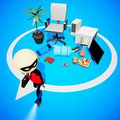 Crowd Thief Simulator icon