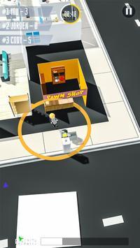 Crowd Thief Simulator screenshot 11