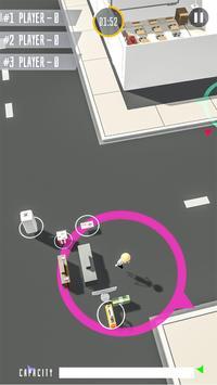 Crowd Thief Simulator screenshot 13